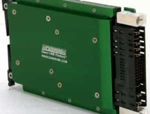 PSC-6234 –  VPX 3U 400W POWER SUPPLY VITA 62