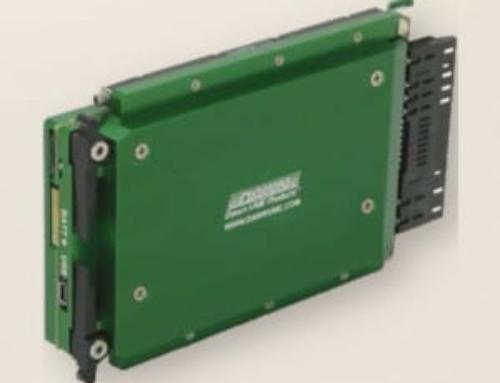 PSC-6236 – 3U 400W  VITA 62 power connector