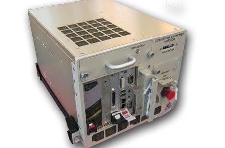 Avidan Rugged CPC system Type B