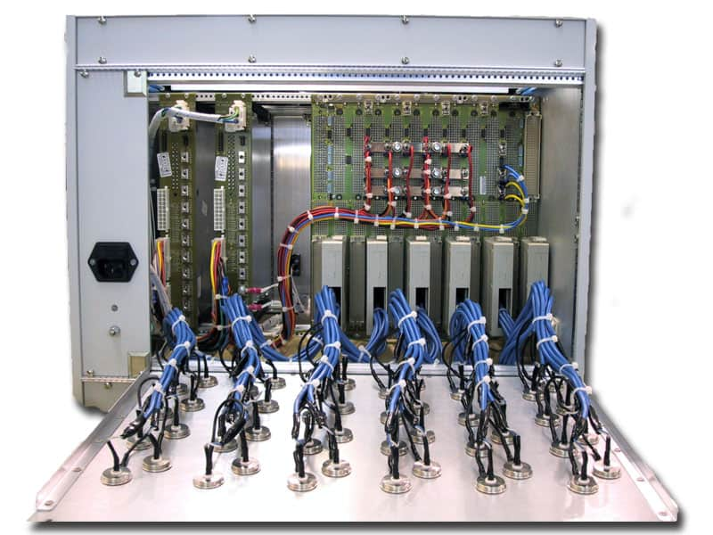 Avionics computer