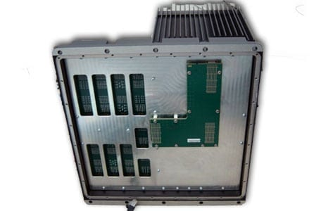 CPCI ATR system