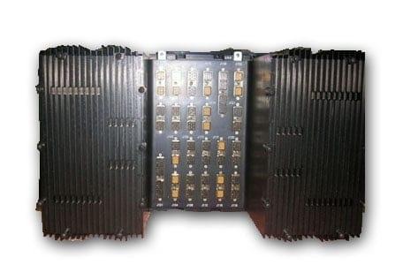 CPCI MTCPB System