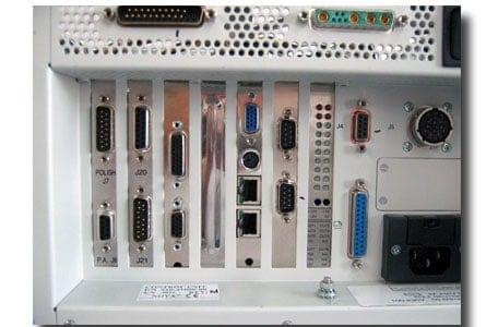Control unit family