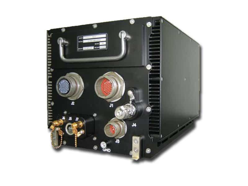 GAMLA ATR system