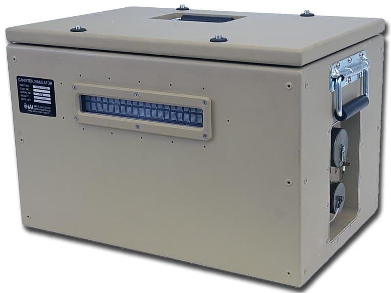Odem simulator system