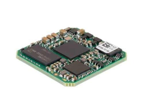 Embedded module TQMLS1012AL