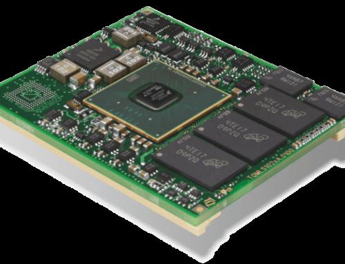 Embedded module TQMLS102xA