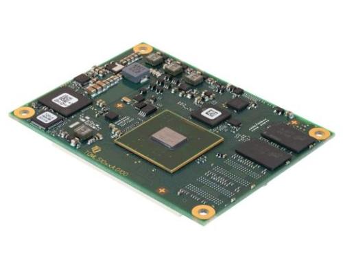 Embedded Modul TQMLS10xxA