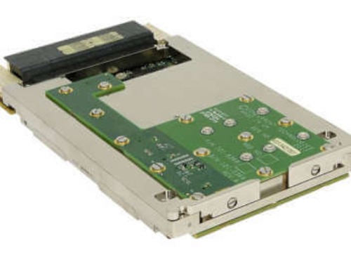 TR G4x/3sd-RCx – Rugged VPX Server