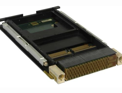 TR XMC/301-RCx – Rugged VPX XMC/PMC Carrier