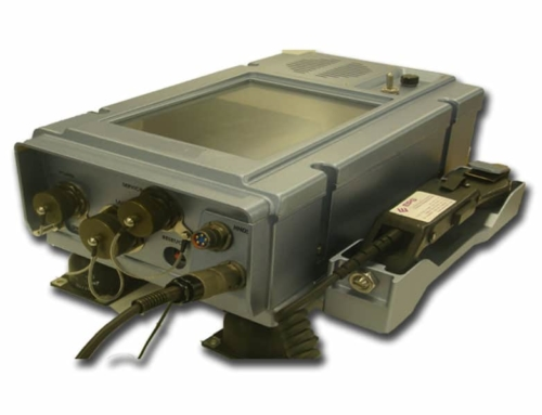 Rugged Voice Terminal – VOIP intelligent terminal for naval/ship-borne applications