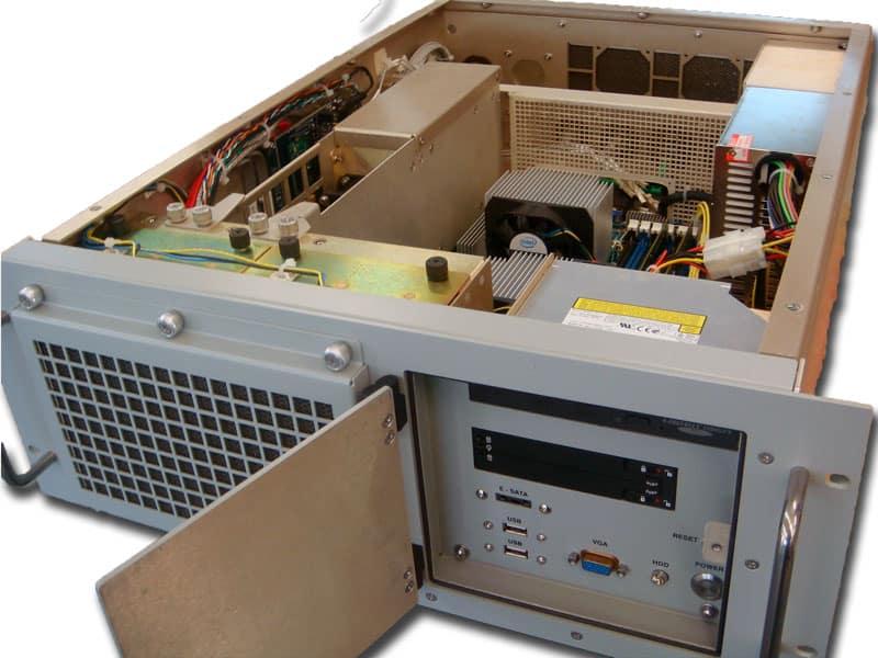 yarden rugged server